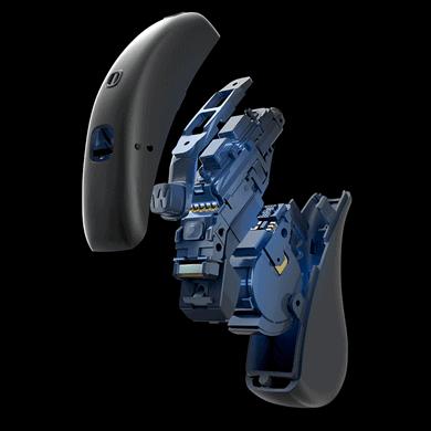 bảo vệ máy trợ thính chống bụi chống nước tiêu chuẩn ip68 với widex advanced nano coating